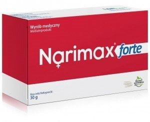 Narimax Forte 100mg 30 kaps